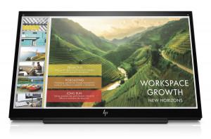HP EliteDisplay S14 1920x1080/700:1/5ms/USB-C