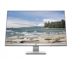 "HP 27q 68,6 cm (27"") Quad HD LED Matný Černá, Stříbrná"