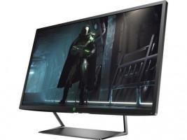 "HP Pavilion 32 HDR 81,3 cm (32"") Quad HD LED Matný Černá"