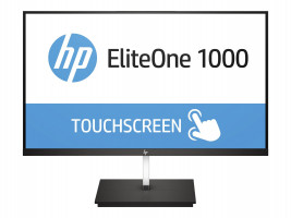 "HP EliteOne 1000 23.8"" Touch FHD/1000:1"