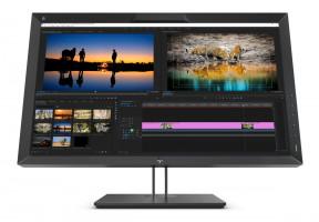 "HP DreamColor Z27x G2 Studio LED display 68,6 cm (27"") Quad HD Černá"