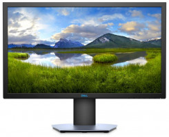 "Dell S2419HGF 24"" LCD FHD TN 16:9 1ms/ 350cd/ 1000:1/ VESA/ HDMI/ DP/ 3RNBD"