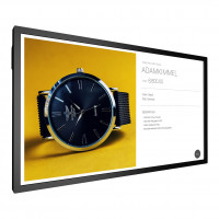 "55"" LED BenQ IL550-FHD,450cd,24/7, 10TP"