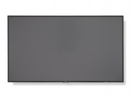 "48"" LED NEC V484-T, 1920x1080, S-PVA, 24/7, touch"