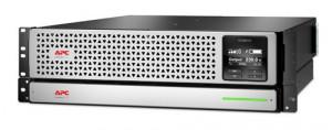 APC Smart-UPS SRT Li-Ion 1000VA RM 230V Network Card