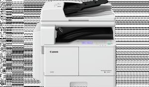 Canon imageRUNNER 2206iF + duplex součástí