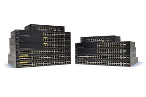 Cisco SG350-52MP
