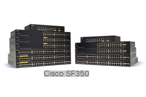 Cisco SF350-24MP-K9-EU