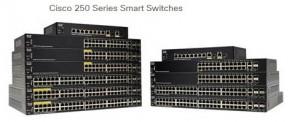 Cisco SG250-08HP-K9-EU