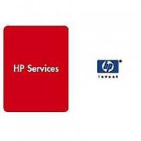 HP 2y return color laserjet MFP-M SVC (UX438E)
