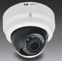 ACTi Kamera 1M ID,f2.8-12mm,P,IK09 (E61A)