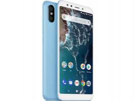Xiaomi Mi A2 4G 128GB Dual-SIM blue