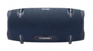 JBL Xtreme 2 modrý bluetooth reproduktor