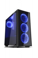 EVOLVEO Ray 2, case ATX