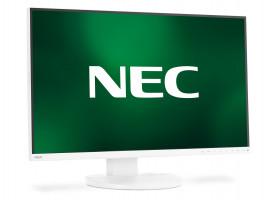 """27"""" LED NEC EA271Q, 2560x1440, PLS, 350cd, 130mm, bílá"""
