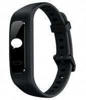 Huawei Band 3e, fitness náramek, černá