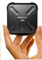 ADATA SD700 256GB SSD, černý