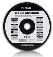 WE LED páska 50m SMD5050 14.4W/m 10mm studená bílá