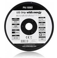 WE LED páska 50m SMD3528 4.8W/m 8mm studená bílá