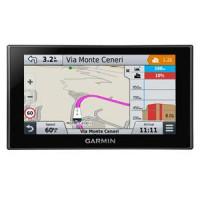 Garmin Camper 660LMT-D Europe+BC 30, Lifetime Map Updates, Lifetime Traffic (010-01535-02)