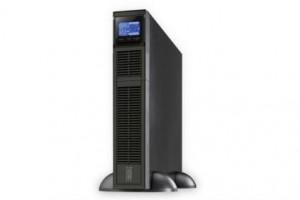DIGITUS OnLine UPS, 1500VA/1350W, 12V/9Ah x3 battery, 8x IEC C13, power factor 0.9 LCD display (DN-170040)