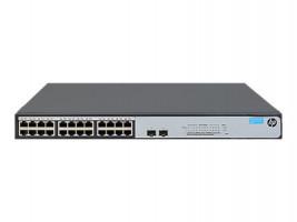 HP 1420-24G-2SFP+ Switch (JH018A#ABB)