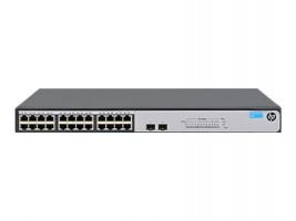 HP 1420-24G-2SFP Switch (JH017A#ABB)