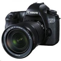Canon EOS 6D sada + EF 3,5-5,6/24-105 IS STM (8035B127)