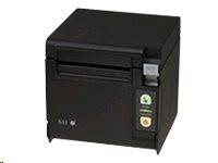 Seiko pokladní tiskárna RP-D10, řezačka, Horní/Přední výstup, USB, černá, zdroj (RP-D10-K27J1-U)