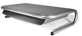 kovový stojan pro LCD monitor (06470)