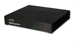 PremiumCord HDMI splitter 1-2 Port