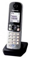 Panasonic KX-TGA681FXB přídavné sluchátko pro KX-TG6811/12/21/81 (5025232699988)