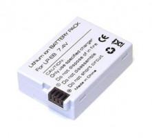 BRAUN akumulátor - CANON LP-E8 (59381)