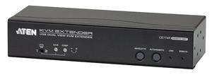 ATEN Extender PC-konzole, Dual View, 150m (CE774)