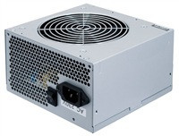 CHIEFTEC zdroj GPA-350S8 350W, akt. PFC, 12cm fan, 80+