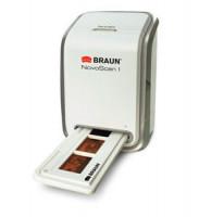 BRAUN foto skener NovoScan I (5Mpx / 1800dpi) (34510)
