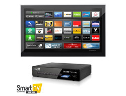 FANTEC Smart TV Hub Box (1476)