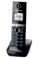 Panasonic KX-TGA806FXB přídavné sluchátko pro KX-TG8051/61 (5025232595181)