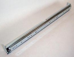 CHIEFTEC montážní lyžiny RSR190, 60cm hloubka