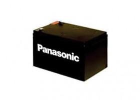 Baterie Panasonic 12V/12Ah