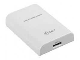 iTec USB3.0 HDMI adaptér FullHD+ 1152p (USB3HDMI)
