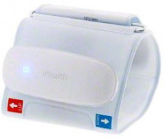 iHealth rádio monitor krevního tlaku (for Upper Arm) 102642