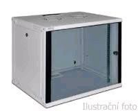 Digitus DN-19 42U-8/10-1 Freestanding rack 600kg Šedá rack