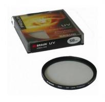 BRAUN UV MC filtr ProLine - 77 mm (14226)