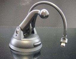 Garmin Napájený stojánek s mini-USB pro pevnou montáž (010-11271-03)