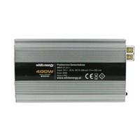 Napěťový měnič DC/AC 24V/230V 400W, USB (06582)