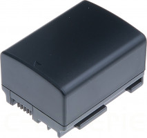 BRAUN akumulátor - CANON BP-807