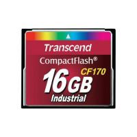 Transcend 16GB CF CARD (CF170)