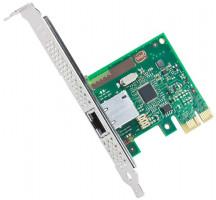Intel Eth. Server Adapter I210-T1, retail bulk (I210T1BLK)