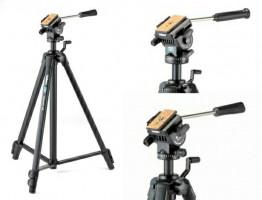 Velbon Videomate 438 včetně videohlavy PH-248 (QB-4L)